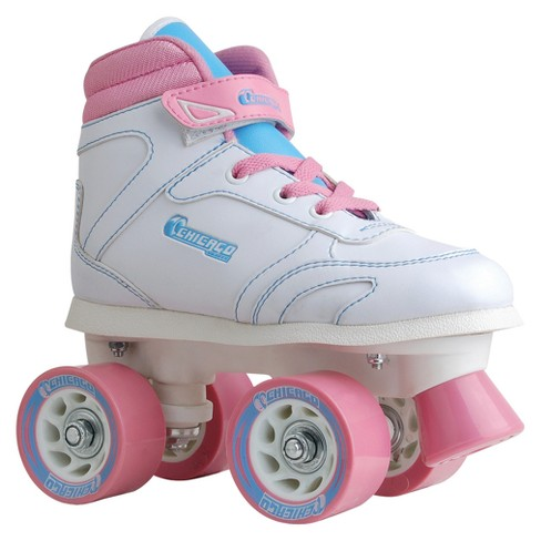 Chicago Sidewalk Girls' Skates - image 1 of 1