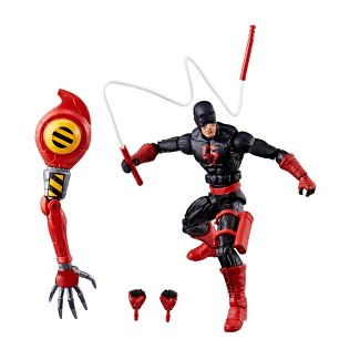 "Marvels Spider-Man Legends Series 6"" Daredevil"
