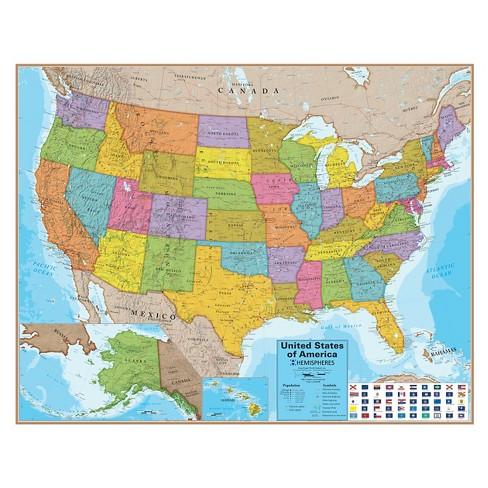 Round World Products Hemispheres USA Map on print usa map, framed usa map, colored usa map, digital usa map, decorative usa map, foam usa map, standard usa map, black usa map, textured usa map, numbered usa map, usa geography map, cork usa map, curved usa map, complete usa map, wooden usa map, usa accent map, plain usa map, quartz usa map, clear usa map, white usa map,