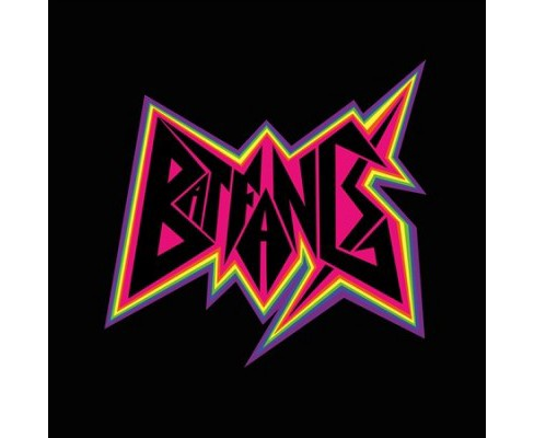 Bat Fangs - Bat Fangs (CD) - image 1 of 1