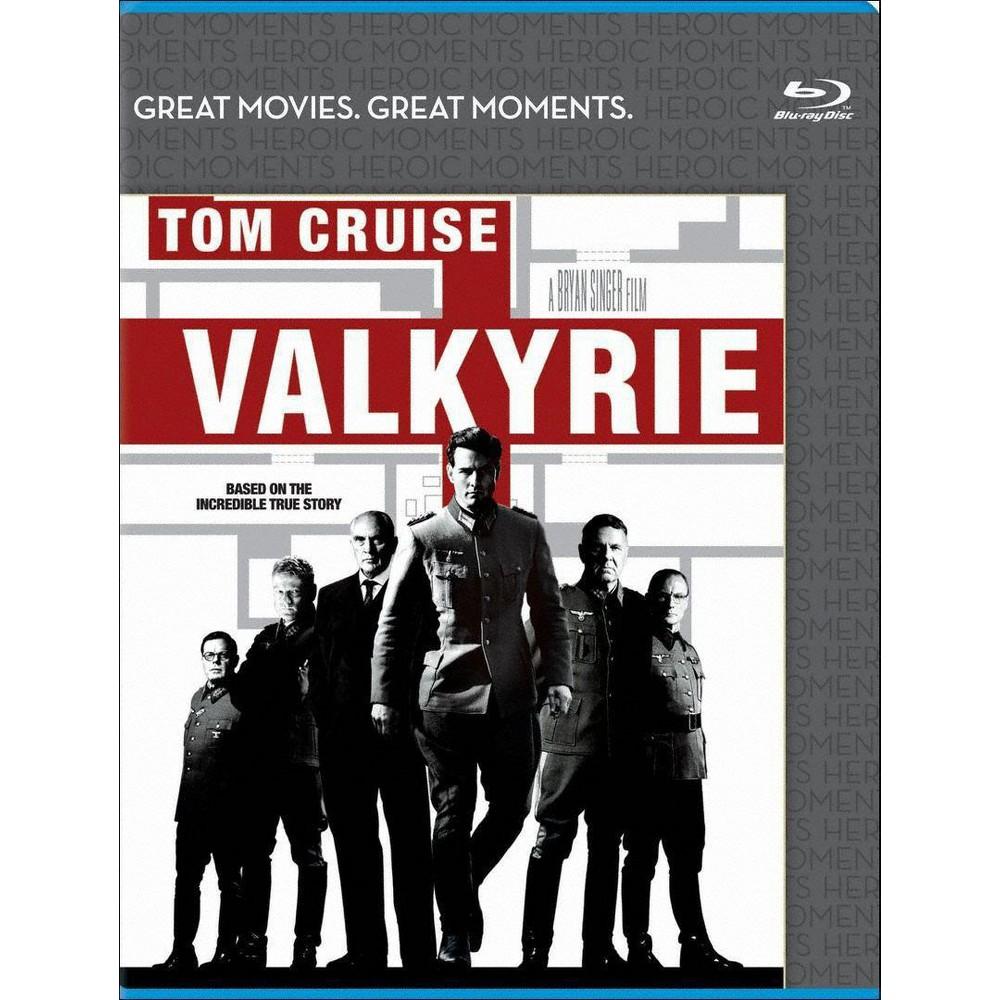 Valkyrie (Blu-ray), Movies