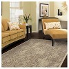 Overdyed Persian Area Rug - Threshold™ - image 2 of 3