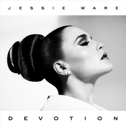 Jessie ware - Devotion (CD) - image 1 of 1