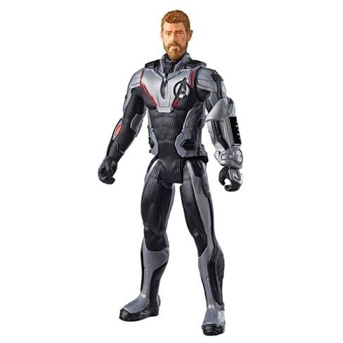 "Marvel Avengers: Endgame Titan Hero Series Thor 12"" Action Figure - image 1 of 10"