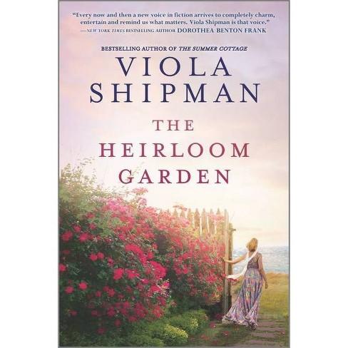 The Heirloom Garden - by Viola Shipman (Paperback) - image 1 of 1