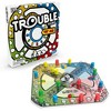 Trouble Board Game - image 4 of 4