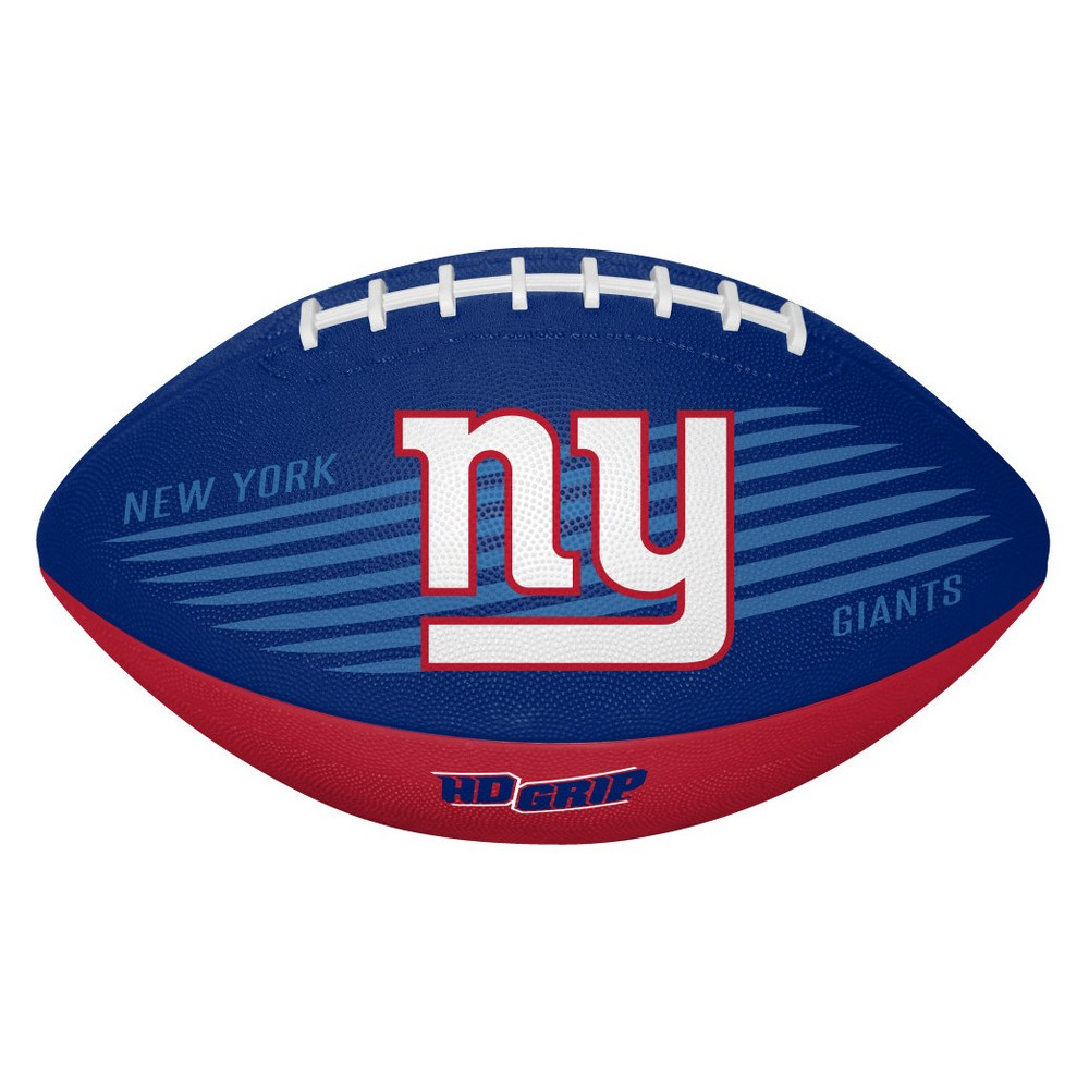 New York Giants Down Field Youth Football
