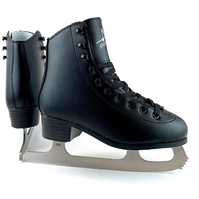 American Athletic Boy's Tricot Lined Figure Skate