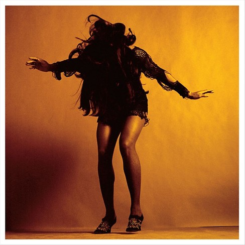 Last shadow puppets - Everything you've come to expect (Vinyl) - image 1 of 1
