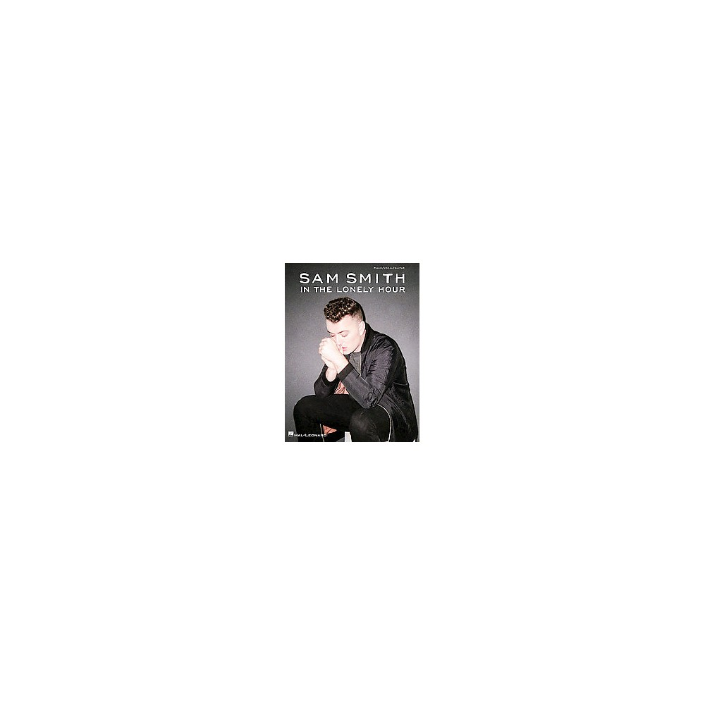 Sam Smith In the Lonely Hour (Paperback)