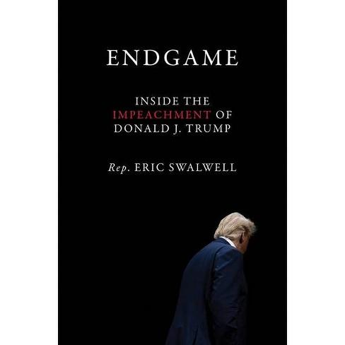 Endgame - by  Eric Swalwell (Hardcover) - image 1 of 1