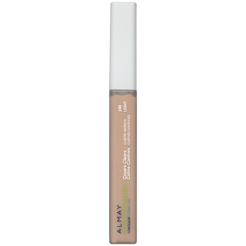 Almay Clear Complexion Concealer With Salicylic Acid - image 1 of 3