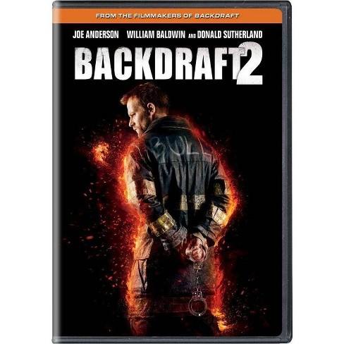 Backdraft 2 (DVD) - image 1 of 1