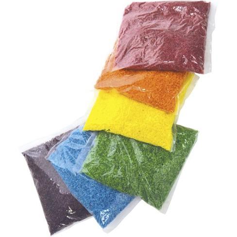 Roylco Colored Rice, 1 Pound, set of 6 - image 1 of 1