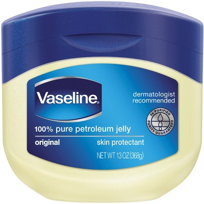 Vaseline Petroleum Jelly Original - 13oz