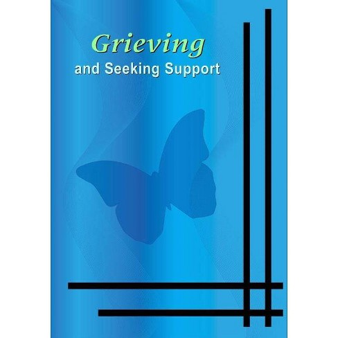 Grieving & Seeking Support (DVD) - image 1 of 1