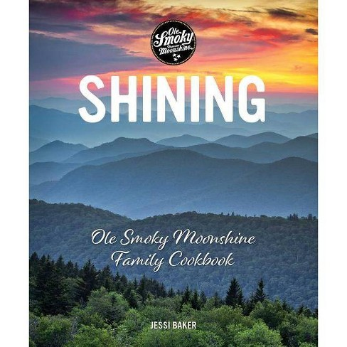 Shining - by  Jessi Baker (Hardcover) - image 1 of 1