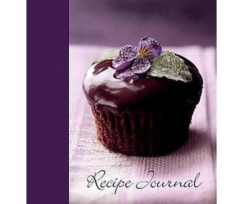 Recipe Journal (Hardcover) - image 1 of 1