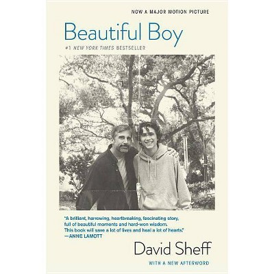 Beautiful Boy : A Father's Journey Through His Son's Addiction - by David Sheff (Paperback)