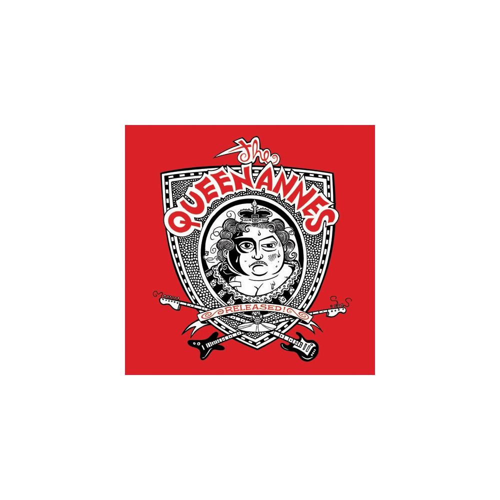 Queen Annes - Released (CD)