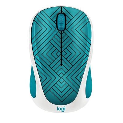 Logitech Mouse  (M317)