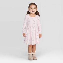 Toddler Girls' Disney Frozen Dress - Purple