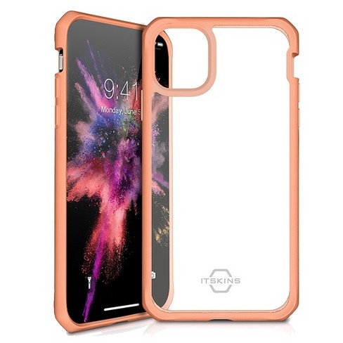 Itskins - Hybrid Solid Case For Apple Iphone 11 Pro Max - image 1 of 1
