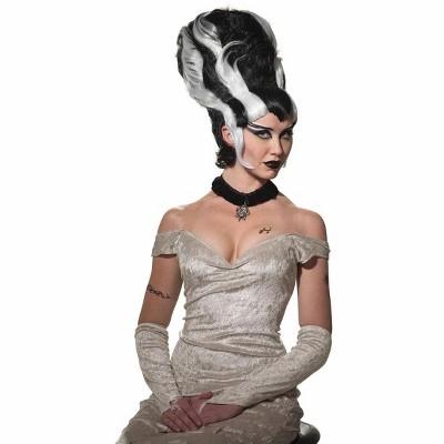 Forum Novelties Lady Frankenstein Monster Adult Costume Wig