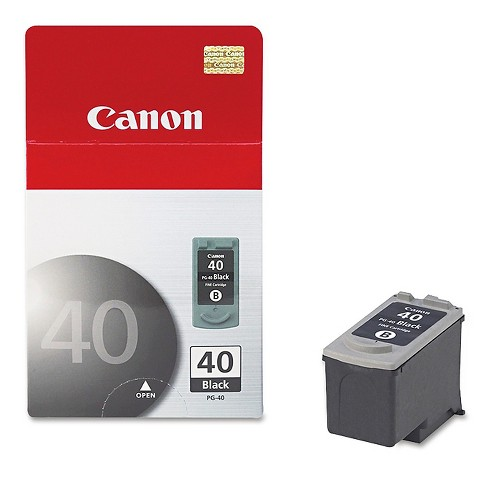 Canon® (PG-40) Ink - Black (PG40) - image 1 of 1