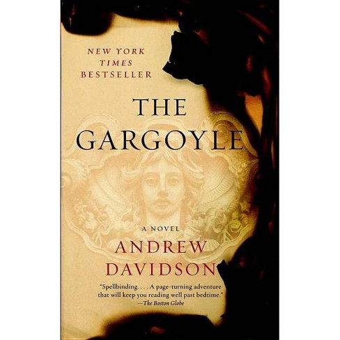 The Gargoyle (Paperback) by Andrew Davidson - image 1 of 1