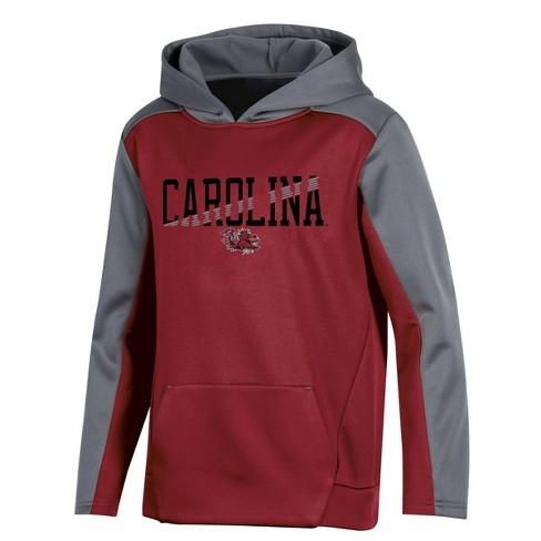 NCAA South Carolina Gamecocks Boys' Long Sleeve Pullover Hoodie  - image 1 of 2