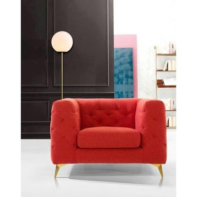 Carlyle Club Chair - Chic Home