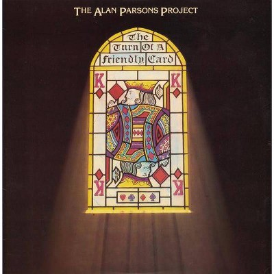 Parsons, Alan Project - Turn of a Friend (CD)