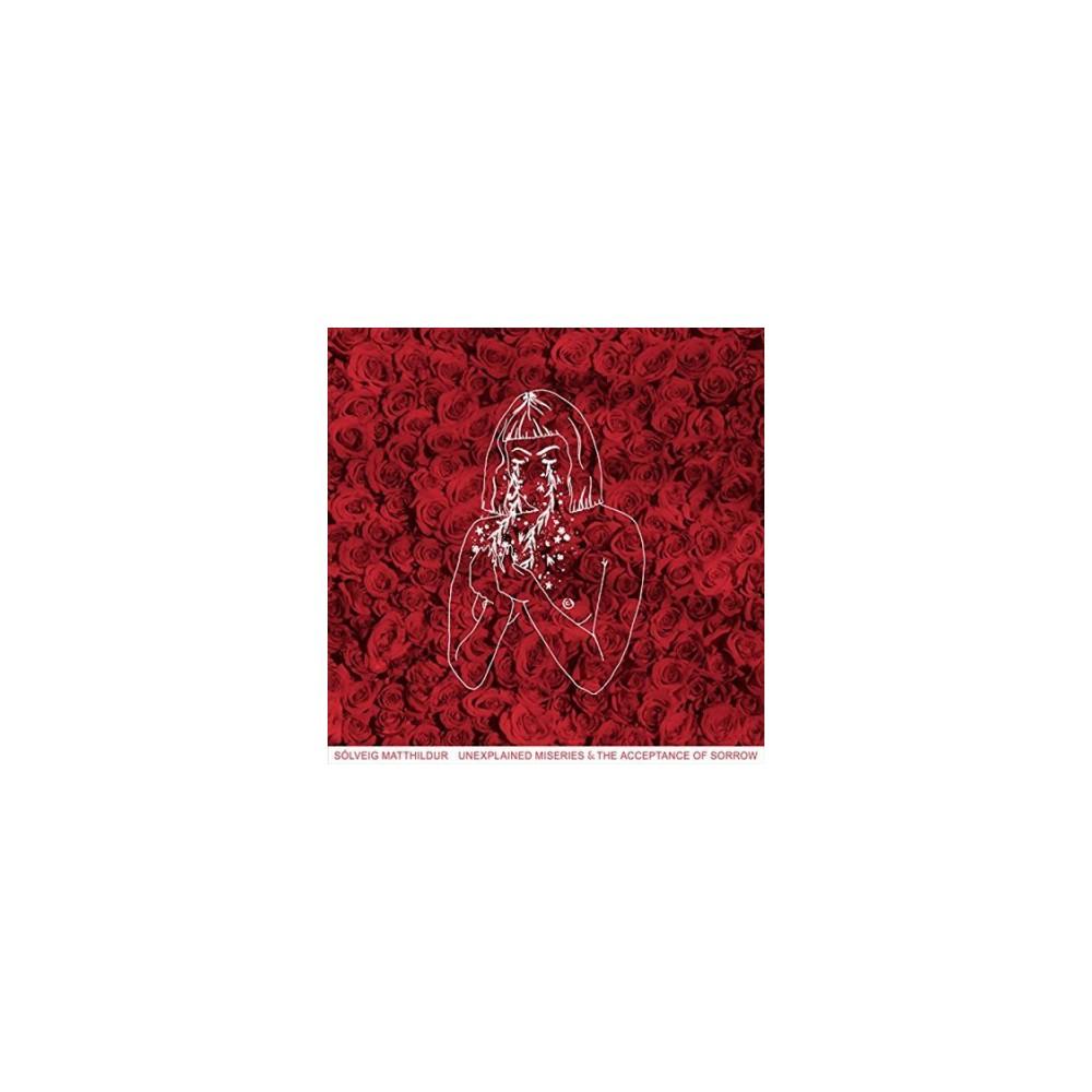 Solveig Matthildur - Unexplained Miseries And The Acceptan (Vinyl)