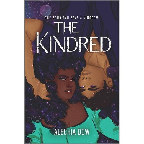The Kindred - by  Alechia Dow (Hardcover) - image 1 of 1