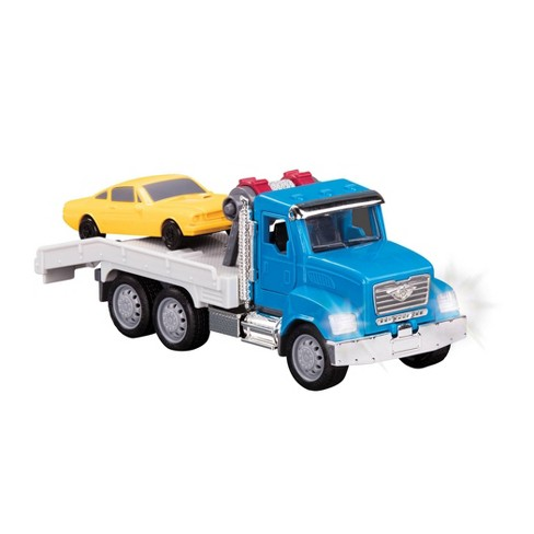 DRIVEN – Tow Truck – Micro Series - image 1 of 4
