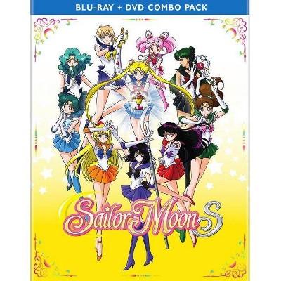 Sailor Moon S: Season 3, Part 2 (Blu-ray)(2017)