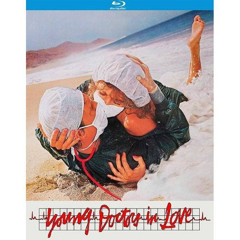 Young Doctors In Love (Blu-ray) - image 1 of 1