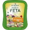 Athenos Crumbled Feta Cheese Mediterranean Herb - 6oz - image 3 of 4