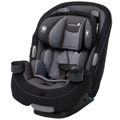 Safety 1st Grow and Go 3-in-1 Convertible Car Seat - Harvest Moon - image 1 of 9