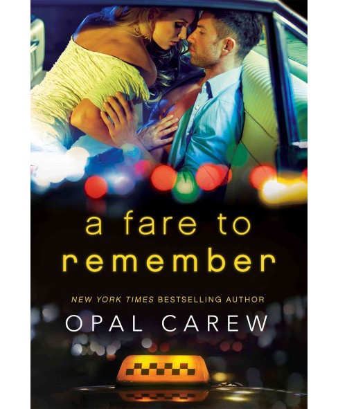 Fare to Remember (Paperback) (Opal Carew) - image 1 of 1