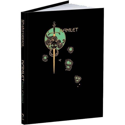 Hamlet, Prince of Denmark - (Calla Editions) by  William Shakespeare (Hardcover) - image 1 of 1