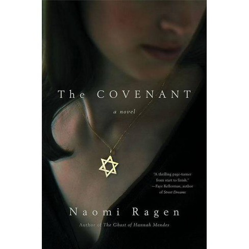 The Covenant - by  Naomi Ragen (Paperback) - image 1 of 1