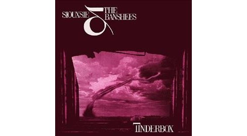 Siouxsie & The Bansh - Tinderbox (Vinyl) - image 1 of 1