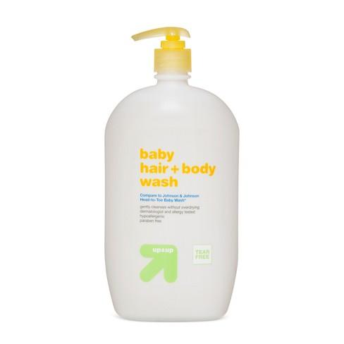Baby Wash Mild - 28oz - Up&Up™ - image 1 of 1