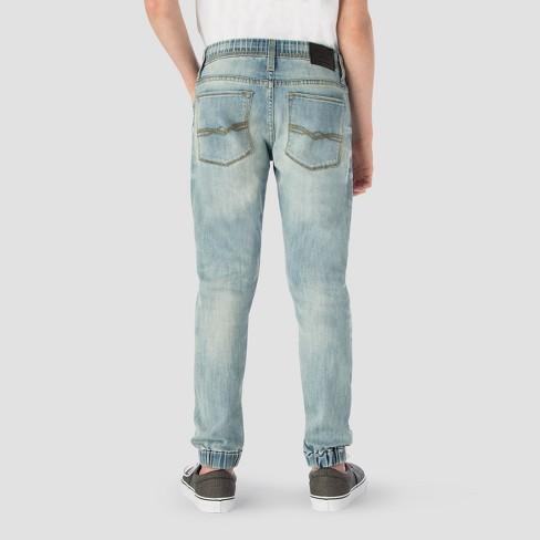 03f09ea9b1d Denizen From Levi s Boys  Jogger Jeans - Blue   Target