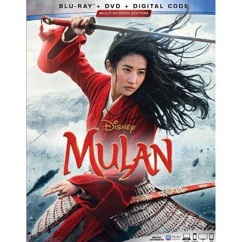 Mulan (Live Action) - image 1 of 2