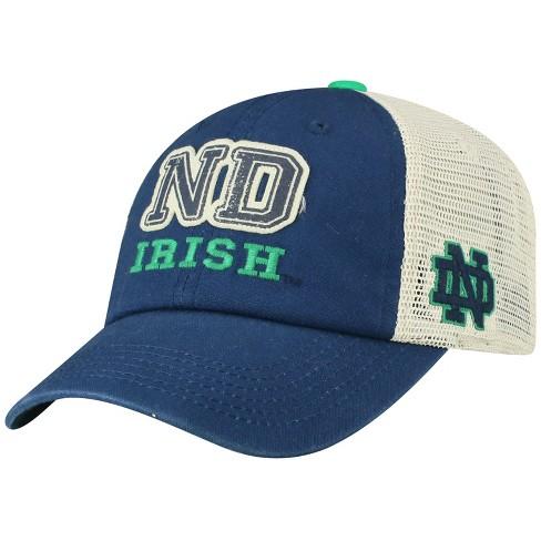 Notre Dame Fighting Irish Baseball Hat - image 1 of 2