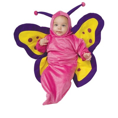 Rubies Infant Butterfly Costume