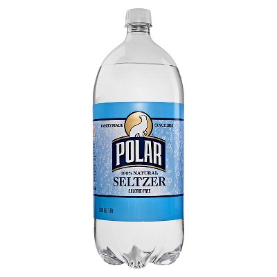Sparkling Water: Polar Seltzer